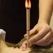 Ohrkerze - Praxis für Osteopathie und Naturheilkunde von Martina Scheunemann in Herne